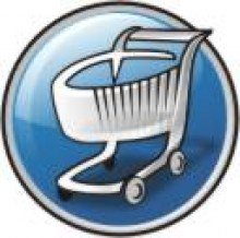 virtuemart cart logo